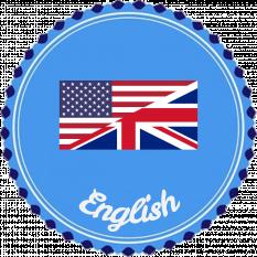 Individualus anglų kalbos užsiėmimas (trukmė 60 min.)