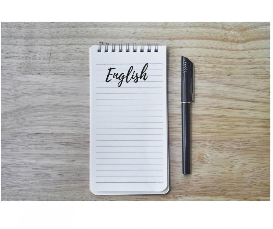 5 individualūs anglų kalbos užsiėmimai (po 60 min.) lankant dviese (kaina 1 asmeniui)