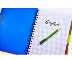Individualus anglų kalbos užsiėmimas naujam klientui (trukmė 60 min.)
