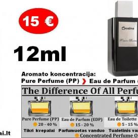 """FRANCK BOCLET"" COCAINE"" 12ml (PP) Pure Perfume Unisex"