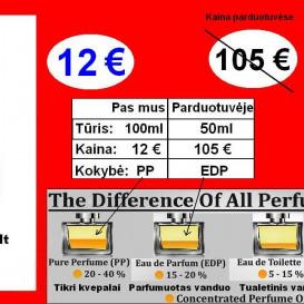 GUERLAIN SHALIMAR 12 ml (PP) Pure Perfume Kvepalai Moterims