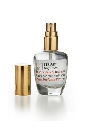 SOSPIRO ACCENTO Nišiniai Kvepalai Moterims 12ml TESTERIS (PP) Pure Perfume