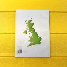 Didžiosios Britanijos istorijos ir visuomeninio gyvenimo faktų rinkinys