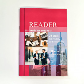 Regina Jocaitė. Reader for business students