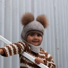 Kepurė-šalmas 36B217CC