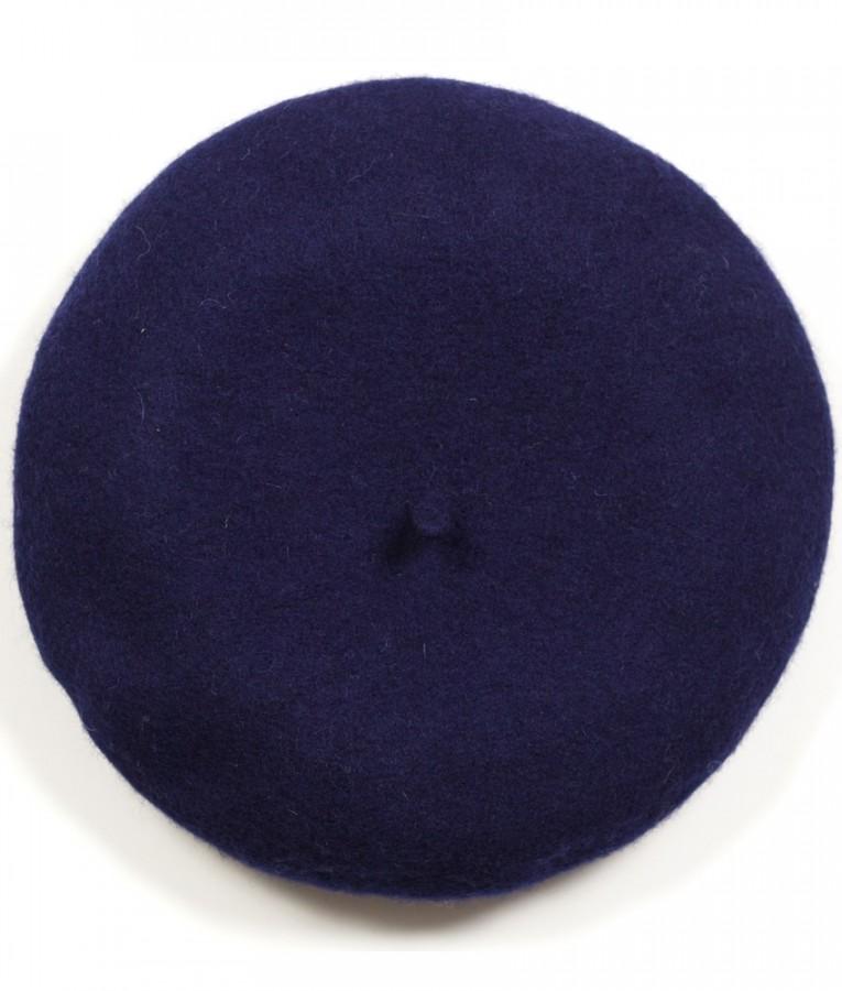 Vilnonė beretė 201 Alphut navy