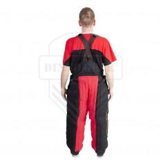 Apsauginis kostiumas ypatingai tvirtas (prekė užsakoma)