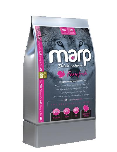 Marp Think Natural – Farmfresh