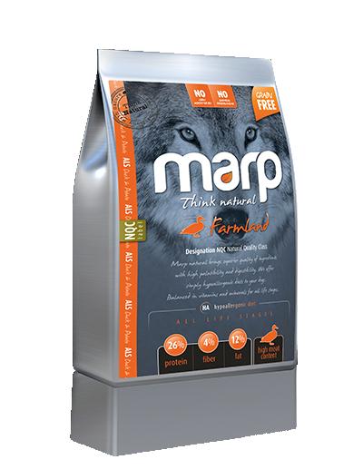 Marp Think Natural – Farmland
