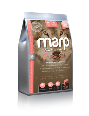 Marp Think Variety – Blue River