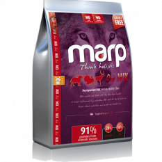 Marp Think holistic – Red Mix