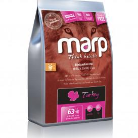 Marp Think holistic – Turkey ALS