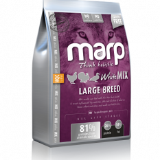 Marp Think holistic – White Mix LB