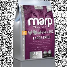Marp Think holistic – White Mix LB