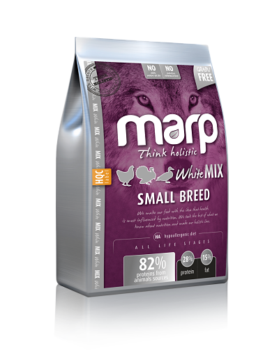 Marp Think holistic – White Mix SB