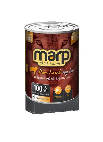 Marp holistic – Pure Lamb