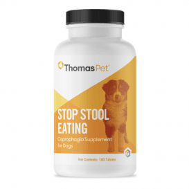 STOP Stool Eating