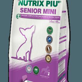NIUTRIX PIU Senior Mini