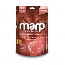 Marp Holistic – Grain Free Salmon Snack with Flaxseed