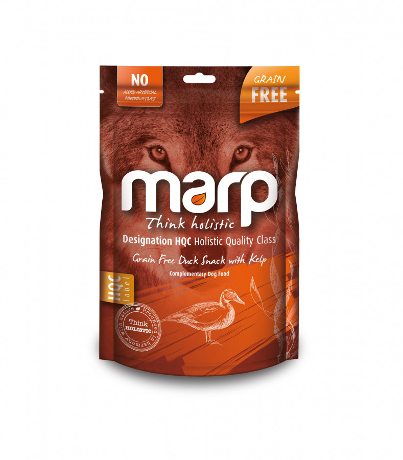 Marp Holistic – Grain Free Duck Snack with Kelp