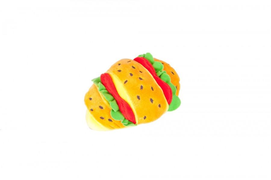 Pliušinis sumuštinis