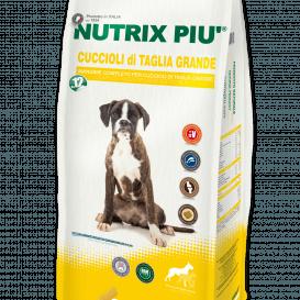 Nutrix Piu Cuccioli Taglia Grande