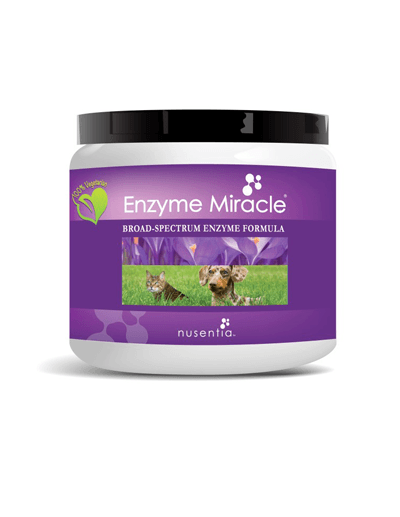 Enzyme Miracle