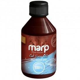 Marp Think Holistic – menkių kepenų aliejus