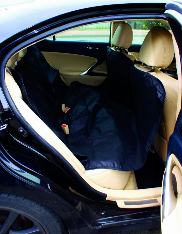 Koduros užtiesalas automobiliui