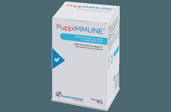 PuppIMMUNE