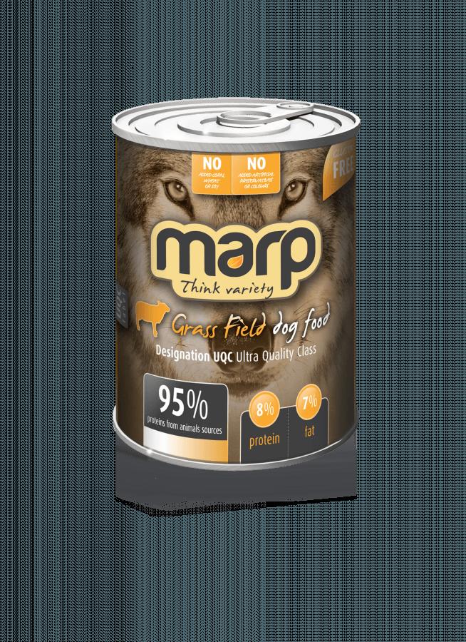 Marp Variety – Grass Field