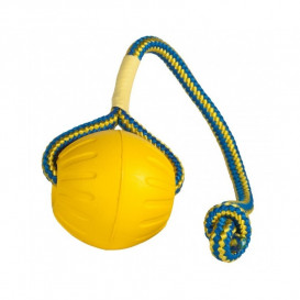 StarMark kamuoliukas su virve