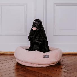 """Apvalus gultas """"HugMe"""""""