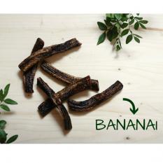 Bananų gabaliukai