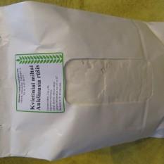 Kvietiniai miltai, 2 kg, a. r. iš ekologiškų grūdų