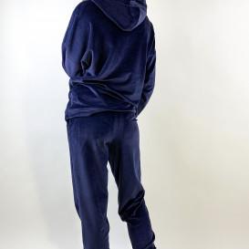 Safyro spalvos kelnės