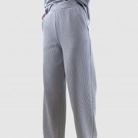 Kelnės iš trikotažinio audinio