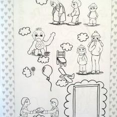 Rima Šereivienė. Pabiručių knygelė. 2 dalis
