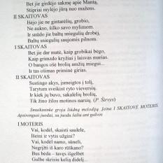 Dalia Ramanauskaitė-Antanaitienė. Karuselė. Scenarijai, viktorinos, konkursai