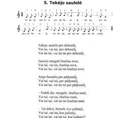 Irena Lipinskienė. Kanklės ir daina