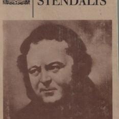 Vinogradovas Anatolijus.  Stendalis