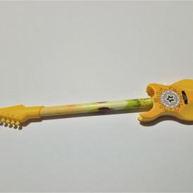 """Gelinis rašiklis """"Gitara"""" 2"""