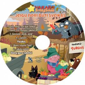 """""""Vakaro žvaigždelė"""" (2020 m., Nr. 48) + CD"""