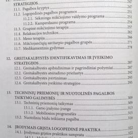 Regina Ivoškuvienė, Vilma Makauskienė. Sklandaus kalbėjimo sutrikimai: teorija ir praktika