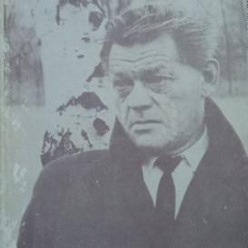 Sena knyga. Paulius Širvys. Kol Nemunas bus...