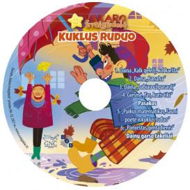 """""""Vakaro žvaigždelė"""" (2021 m., Nr. 52. Ruduo) + CD"""