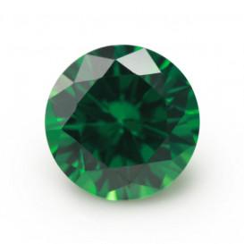 0.42 Ct natūralus Smaragdas