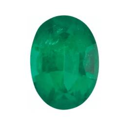 0.48 Ct natūralus Smaragdas