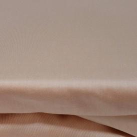 Satino paklodė su guma (rusva)