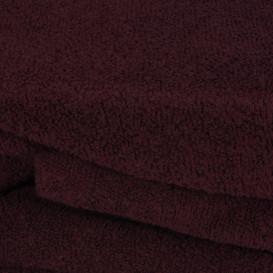 Frotinė paklodė su guma (balkažano)